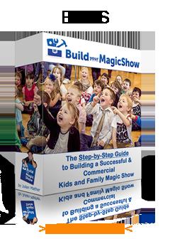 Build-Your-Magic-Show