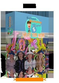 Balloon Workshop Blueprint