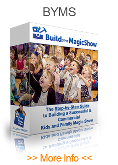 Build-Your-Magic-Show